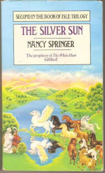 Springer, Nancy / Silver Sun