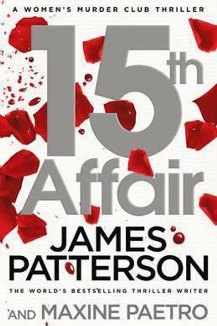 Patterson, James / 15th Affair