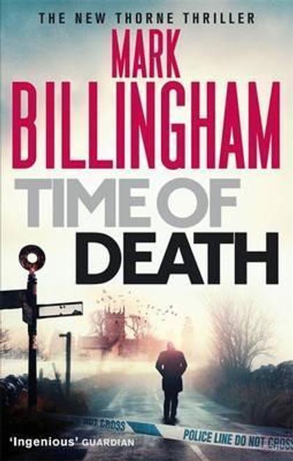 Billingham, Mark / Time of Death