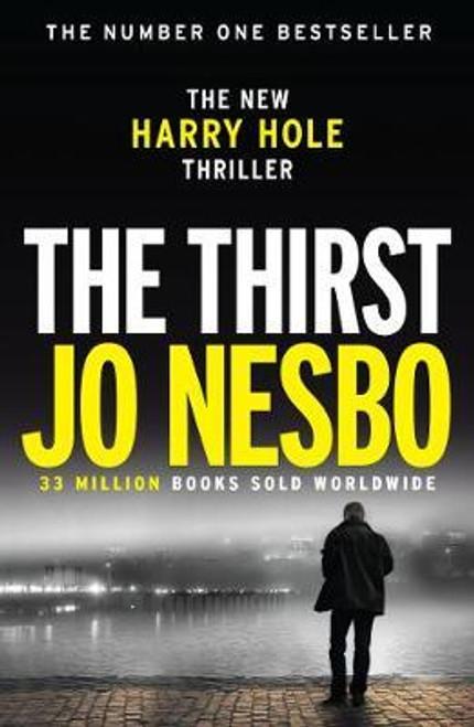 Nesbo, Jo / The Thirst