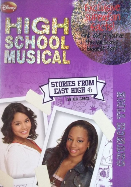 Disney / High School Musical 4: Crunch Time