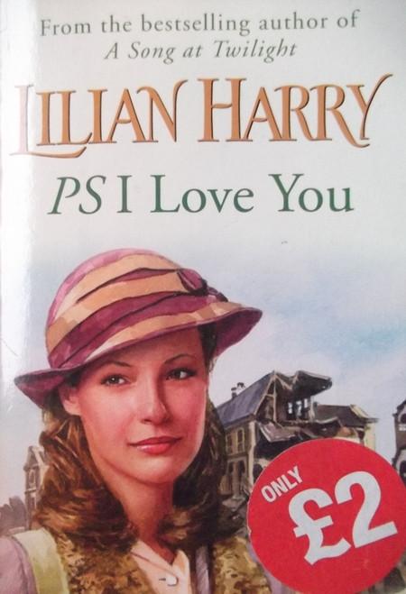 Harry, Lilian / PS I Love You