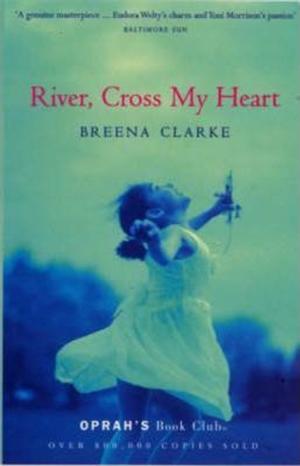 Clarke, Breena / River, Cross My Heart
