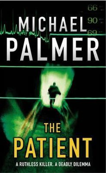 Palmer, Michael / The Patient