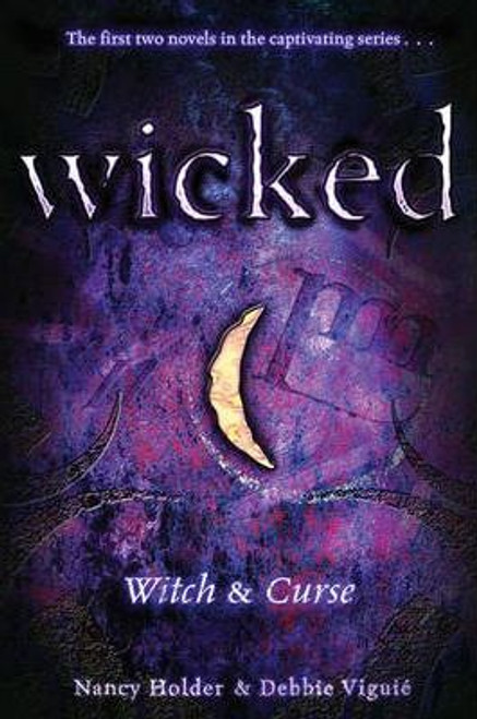 Holder, Nancy / Witch and Curse