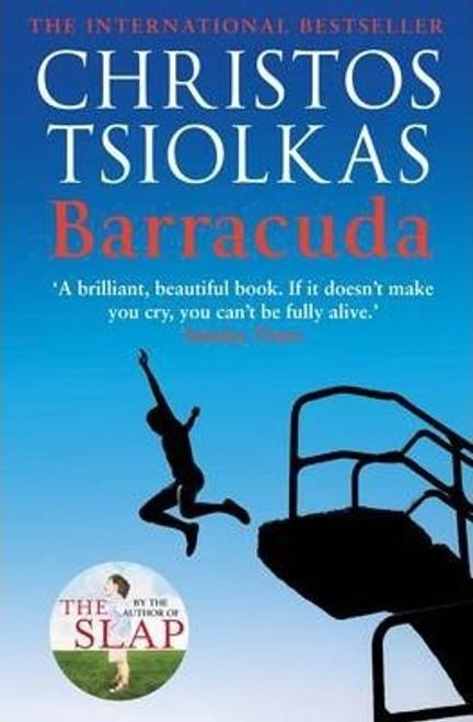 Tsiolkas, Christos / Barracuda