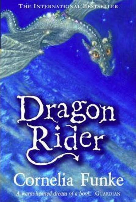 Funke, Cornelia / Dragon Rider
