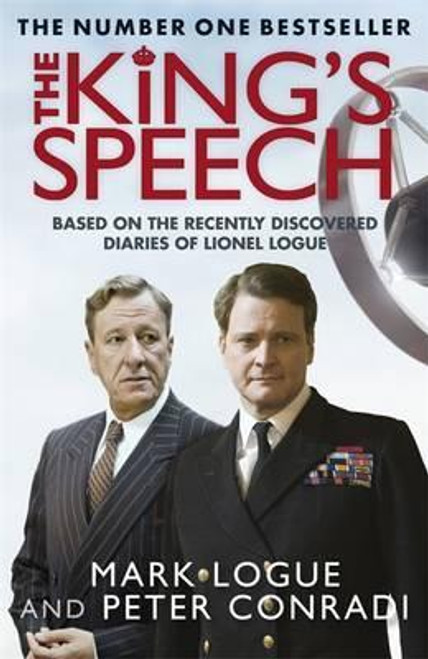 Logue, Mark / The King's Speech