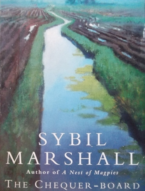 Marshall, Sybil / The Chequer-Board