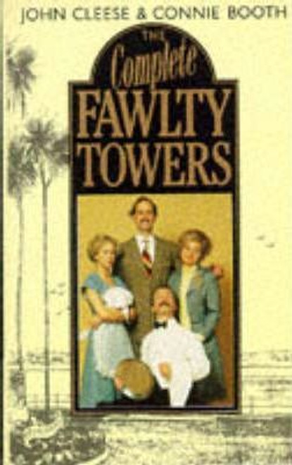 Cleese, John / Complete Fawlty Towers