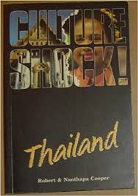 Cooper, Robert / Culture Shock!: Thailand