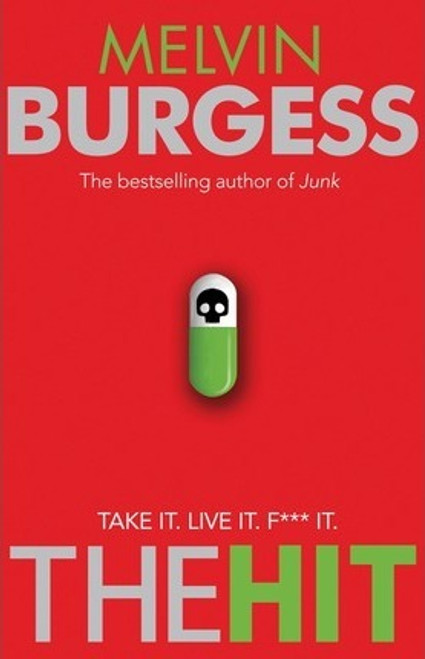 Burgess, Melvin / The Hit