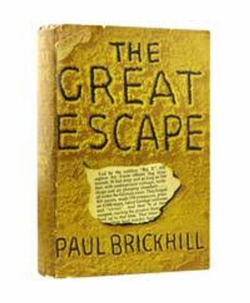Brickhill, Paul / The Great Escape