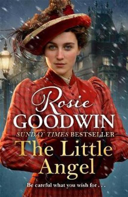 Goodwin, Rosie / The Little Angel