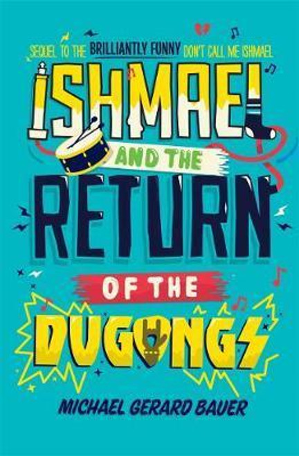 Bauer, Michael / Ishmael and the Return of Dugongs
