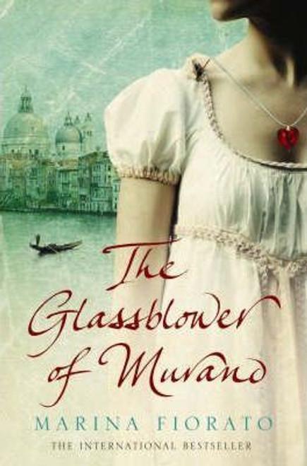 Fiorato, Marina / The Glassblower of Murano