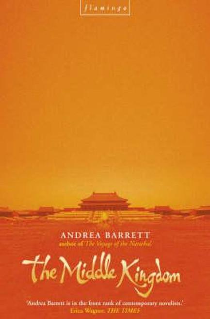 Barrett, Andrea / The Middle Kingdom