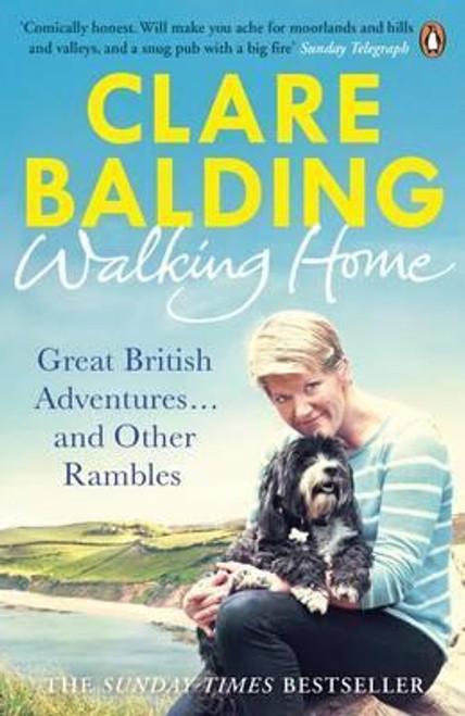 Balding, Clare / Walking Home
