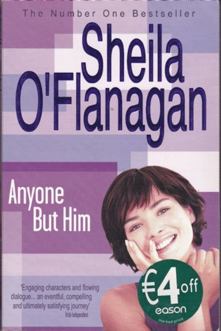 O'Flanagan, Sheila / Anyone But Him