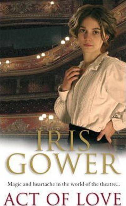 Gower, Iris / Act Of Love