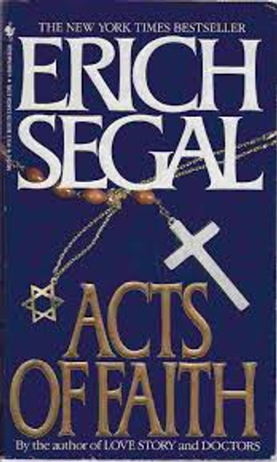 Segal, Erich / Acts of Faith