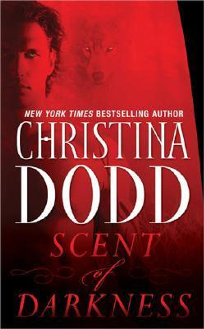 Dodd, Christina / Scent of Darkness
