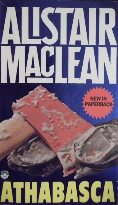 MacLean, Alistair / Athabasca