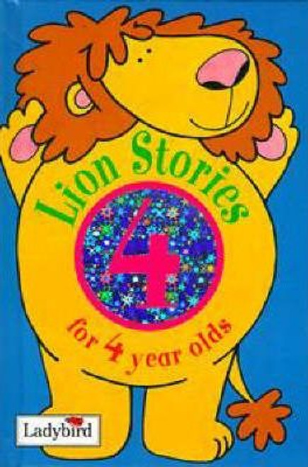 Ladybird / Lion Stories for 4 Year Olds