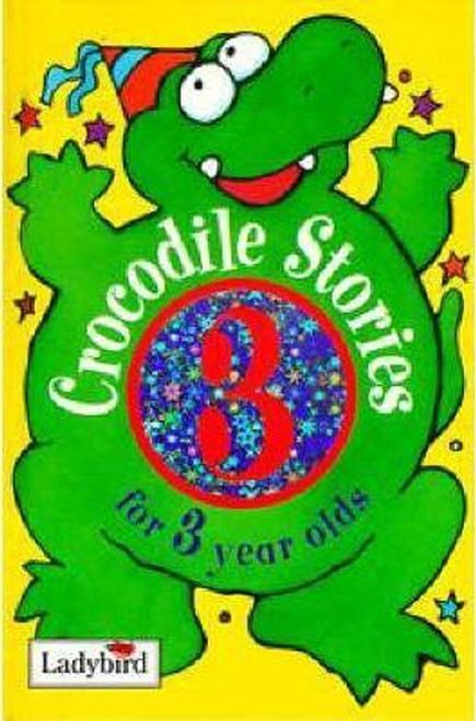 Ladybird / Crocodile Stories for 3 Year Olds