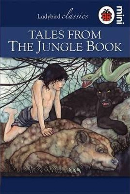 Ladybird / Tales from the Jungle Book