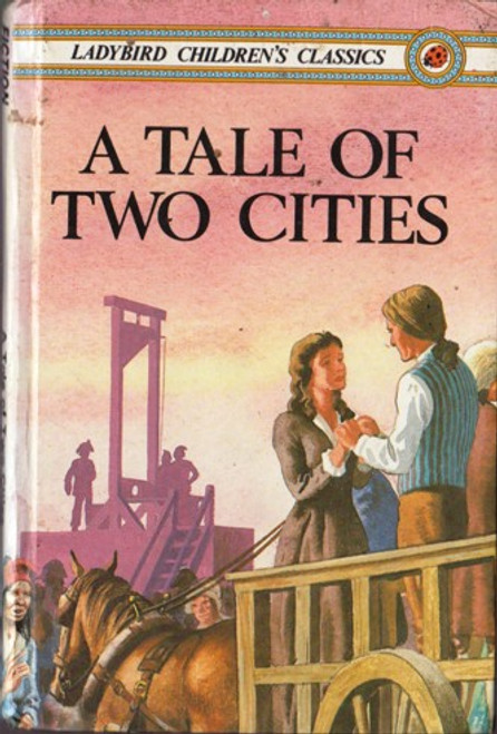 Ladybird / A Tale of Two Cities