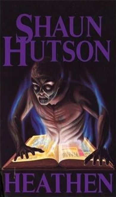 Hutson, Shaun / Heathen
