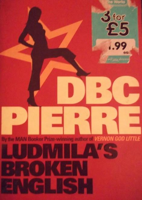 Pierre, DBC / Ludmila's Broken English