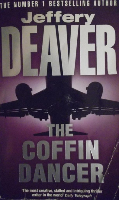 Deaver, Jeffery / The Coffin Dancer