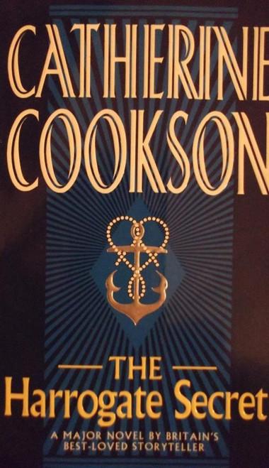 Cookson, Catherine / The Harrogate Secret