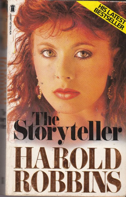 Robbins, Harold / The Storyteller