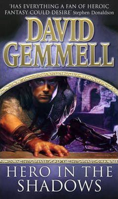 Gemmell, David / Hero In The Shadows