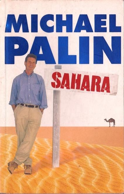 Palin, Michael / Sahara