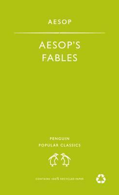 Aesop, / Aesop's Fables