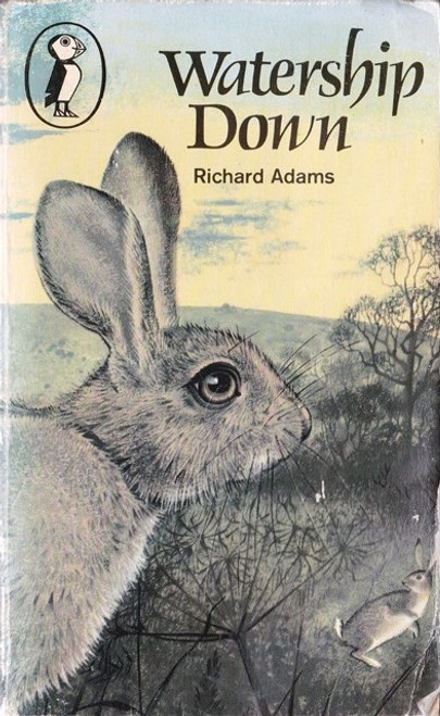 Adams, Richard / Watership Down