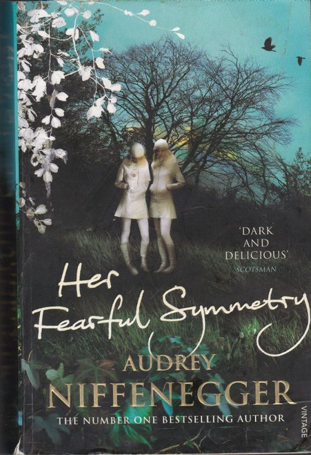Niffenegger, Audrey / Her Fearful Symmetry