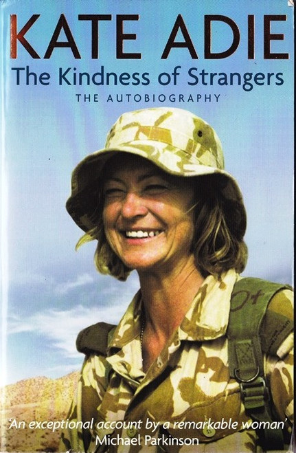 Adie, Kate / The Kindness of Strangers