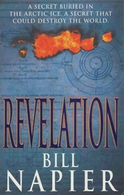 Napier, Bill / Revelation