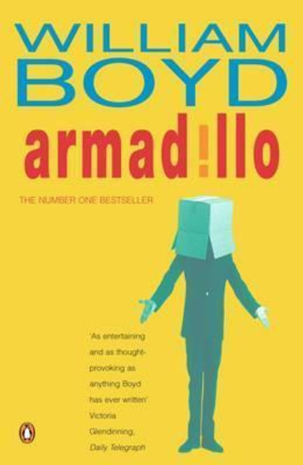Boyd, William / Armadillo