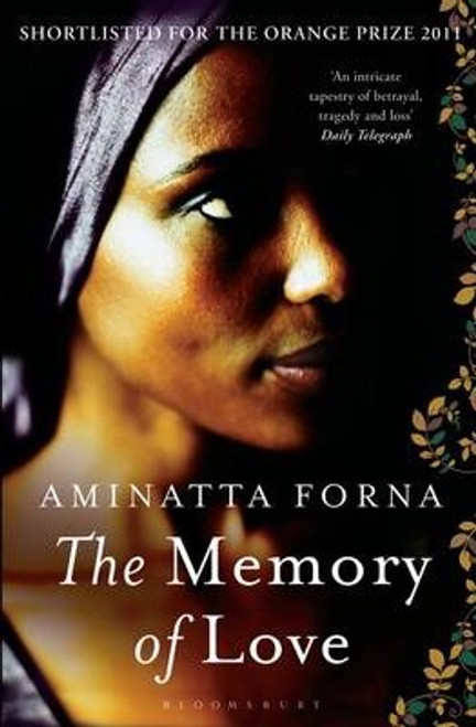 Forna, Aminatta / The Memory of Love