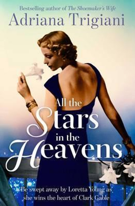 Trigiani, Adriana / All the Stars in the Heavens