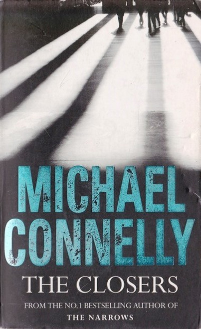 Connelly, Michael / The Closers