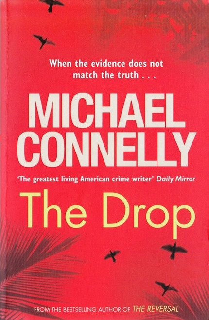 Connelly, Michael / The Drop