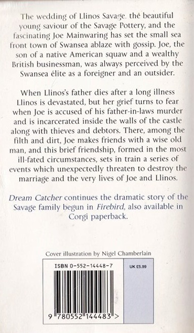 Gower, Iris / Dream Catcher