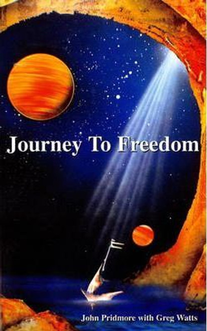 Pridmore, John / Journey to Freedom